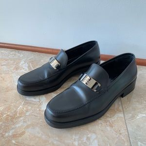 Gucci Rubberized Loafer